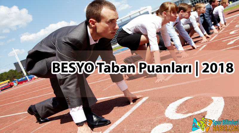 2018 Besyo Taban Puanları
