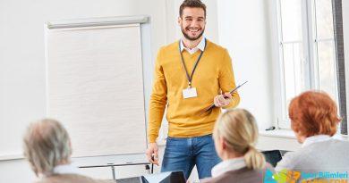 Öğretim Görevlisi Nasıl Olunur