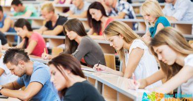 Yükseköğretim Kurumları Sınavı