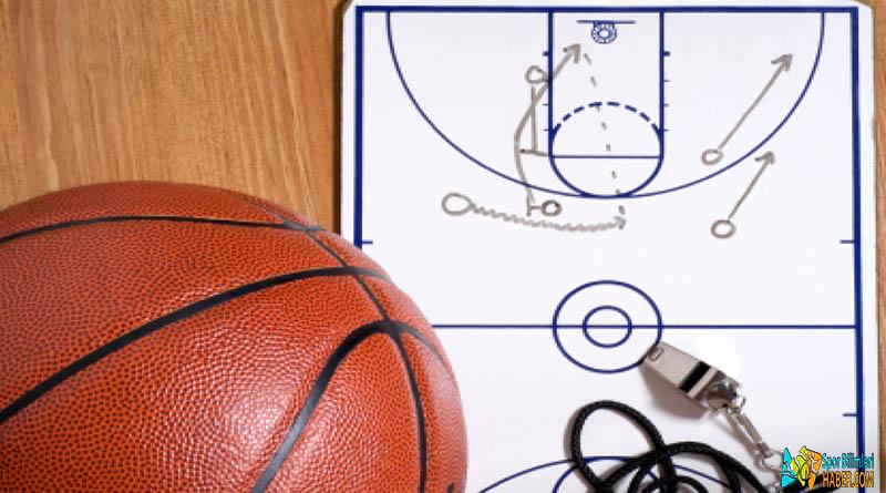 Basketbol Oyun Kuralları