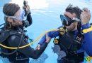 dalış eğitmeni nasıl olabilirim