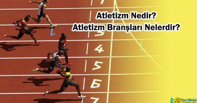 atletizm nedir