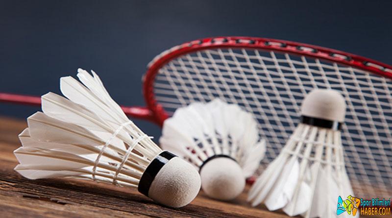 badminton antrenör eğitimi kursu