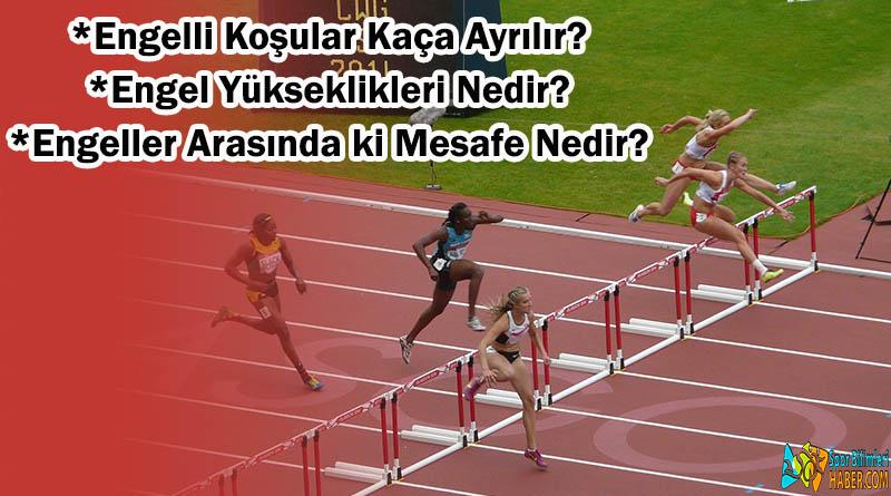 Engelli Koşular