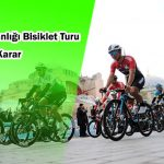 Cumhurbaşkanlığı Bisiklet Turu